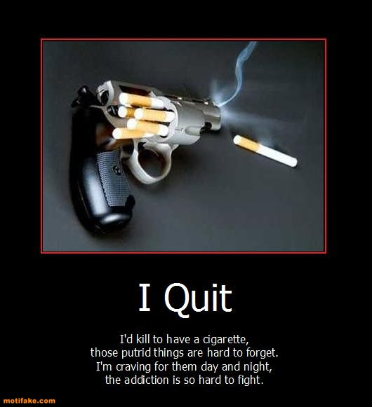 How To Quit Smoking For Free