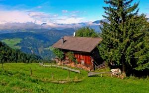 tirol-kitzbüheler alpen-hohe salve