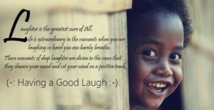 Laughter-black-kid