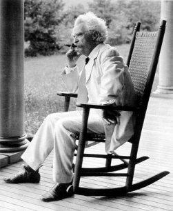 cigars Twain