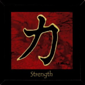 symbol-of-strength