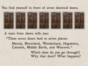 7 doors