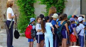 Armed Teachers Israel