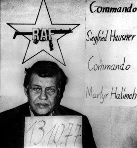 60 Jahre Deutschland - Hanns Martin Schleyer