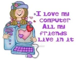 online-friends