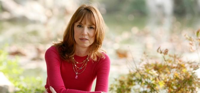 Lisa See author photo