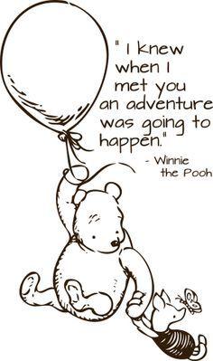 winnie the pooh flying 2
