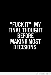 Funny-decisions-quote