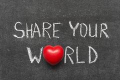 share-your-world-phrase-handwritten-blackboard-heart-symbol-o-54005808