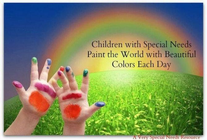 special needs 3