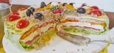 salad cake 6