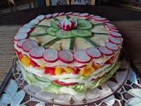 salad cake10