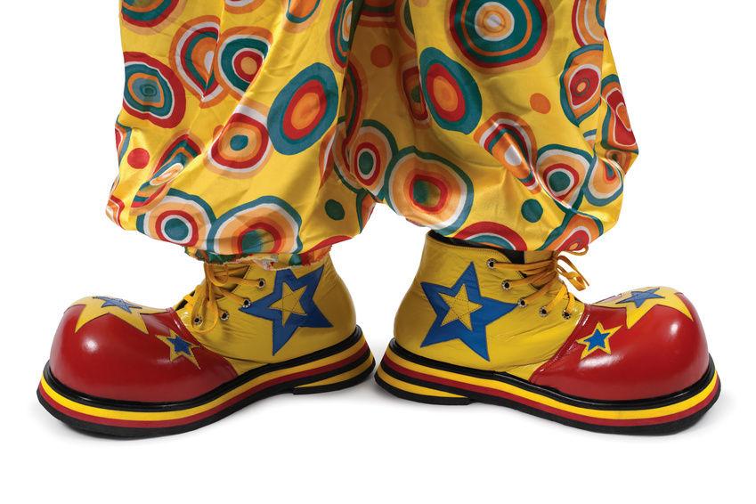 clownshoes
