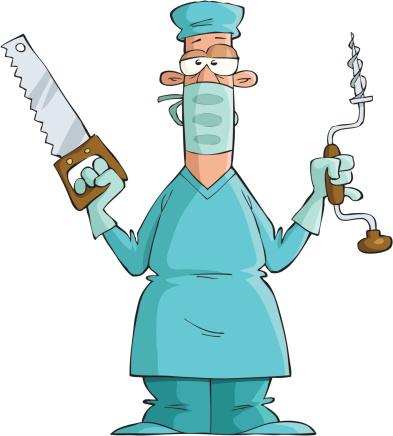 chief-surgeon