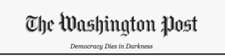 Image result for democracy dies in the darkness