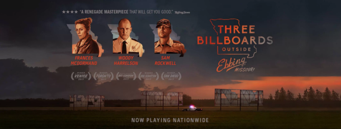Image result for three billboards outside ebbing missouri cast
