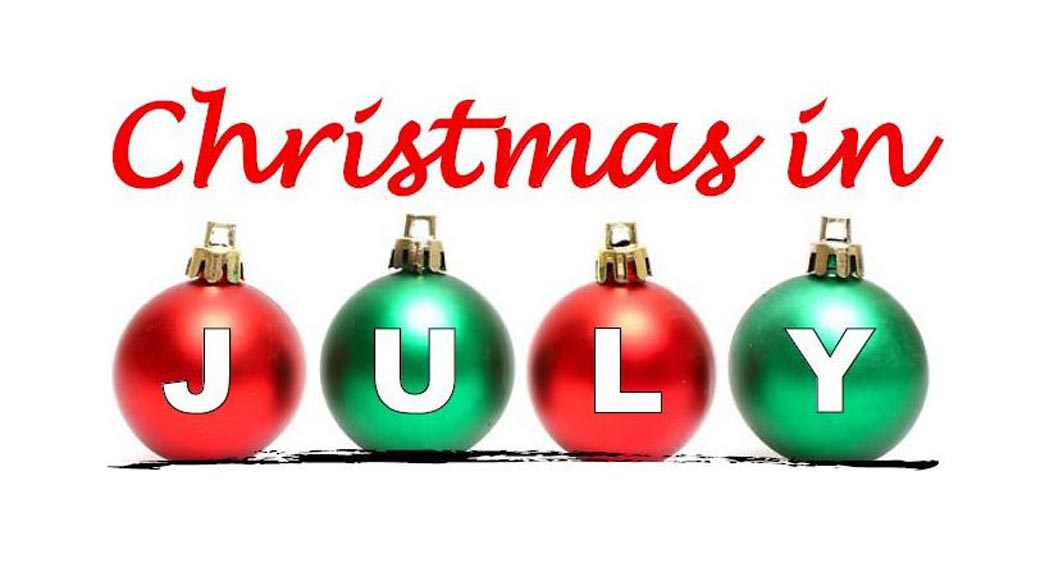 Christmas in July — Fremont Presbyterian Church