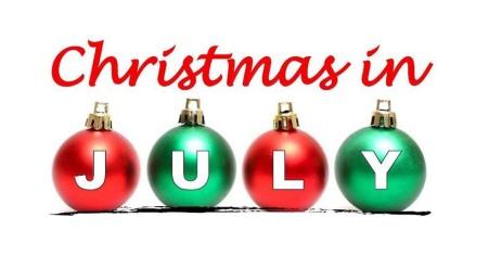 Christmas in July — Fremont Presbyterian Church