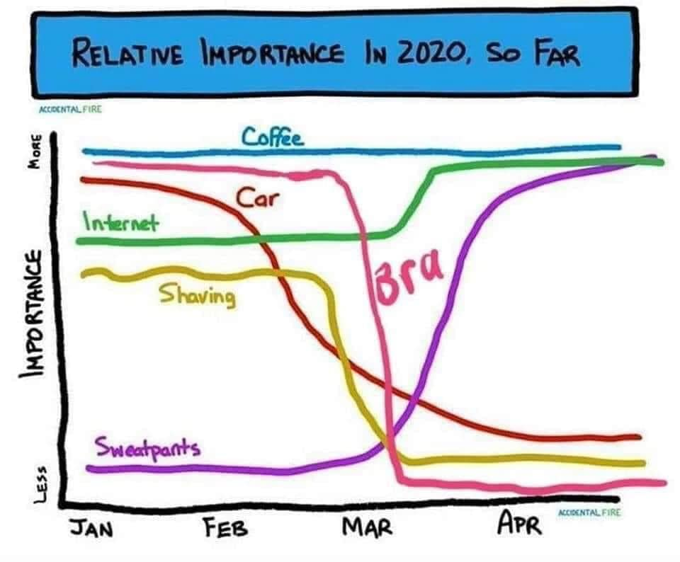 importance 2020