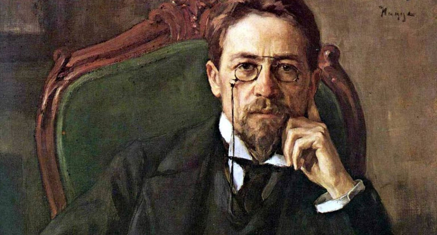 Otherwise, don't put it there.. Anton Chekhov on plants and payoffs… | by  Shaunta Grimes | The Every Day Novelist | Medium