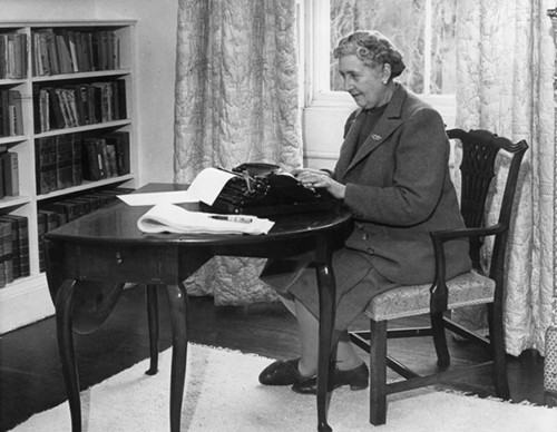 100+ Famous Authors and Their Writing Spaces | by Jared A. Brock | The  Writing Cooperative
